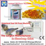 Good performance hand operated oil expeller