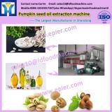 Automatic small scale vegetable seeds oil refinery