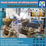 Advanced technology for argan oil press machine