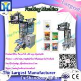 2017 best design fruit processing Continuous microwave drying machine