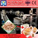 Sesame Peanut Nuts Butter make Production Line Cacao Bean Paste machinery