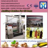 70T/D Peanut oil processing plant