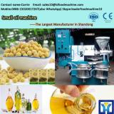High efficiency cold press oil extraction machine and oil cake solvent extraction plant