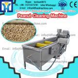 3 Sieves Groundnut Seeds Cleaning Machine / Peanut Destone Machine