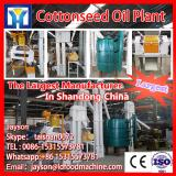 Small scale groundnuts oil refining machine/crude oil refinery process