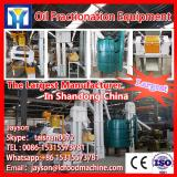 Soybean oil extraction, factory refined soybean oil production process with ce