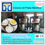 Virgin coconut oil cold press machine