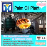 10--100 Tons per day sunflower oil extractor