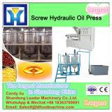 Competitive cottonseed oil extraction
