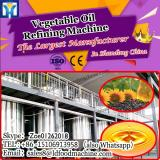 New Condition edible oil pressing equipment/Small scale cooking oil refinery machine/vegetable oil refinery plant