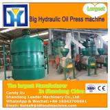 2017 High Efficiency hot & Cold press 150kg/h cashew nut shell oil machine HJ-P136