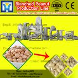 factory direct supply groundnut peeling production line/blanched peanut maker manufacture