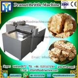 Automatic Sesame Granola Protein Enerable Bar make machinery Peanut Brittle Production Line