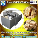 Manual Peanut Brittle Forming machinery Protein Sesame Bar Production Line Enerable Bar make machinery