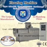 2017 Hot Wheat Flour Pani Puri Frying machinery Fried Flour Food Production Line