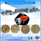 2016 Jinan Floating fish feed extruder machinery--1T/H
