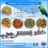 New-tech Small Output Floating Fish Feed Pellet Producing machinery