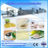Extrusion Nutritional Rice Powder/baby Food Extruder machinerys