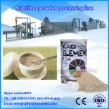 Extrusion Nutritional Rice Powder/Corn Puff Snack Extruder