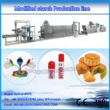 Modified starch machinery