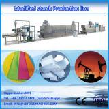Pregelatinized starch machinery