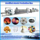 China modified corn modified mazie starch machinery