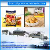 Fried Wheat Flour Snacks/Salad/ crisp Chips/Bugles/Rice Crust Process Line