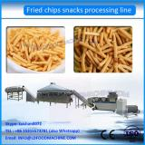 Fried wheat flour snacks food equipment