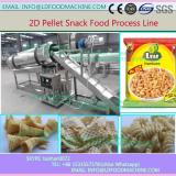 Middle scale high cost-effective 2D puffed  machinery