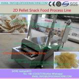 New model low cost 2D puffed  make process line