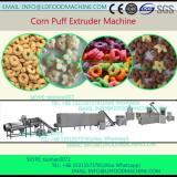 Competitive price puffed rice make machinery