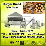 Egg roll wafer stick make production machinery