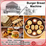 Easy operation automatic hamburger Patty processing line/hamburger usage dough divider make machinery