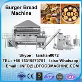 automatic rotary oven bread make machinery