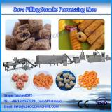 High quality Automatic Fuffed Corn Flour Snack Extruder machinery