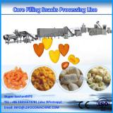 Automatic Roasted Extruded Puffy Corn Snacks machinery