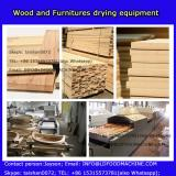 Tunnel Conveyer Low Temperature Wood Drying Microwave LD Equipment