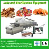 FLD Cosmetic Glass Bottle Drying And Sterilizing Equipments