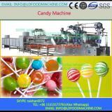 High Output soft gum candy make machinery