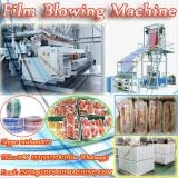 Mini LLDe Film Blow machinery for Shopping Bags