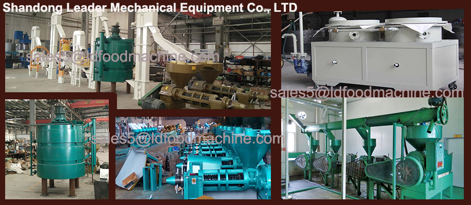 Full automatic palm fruit oil making equipment ,crude palm oil making machine