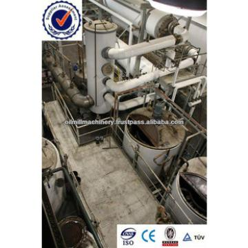 Corn germ oil refining plant with CE ISO 9001 certificates