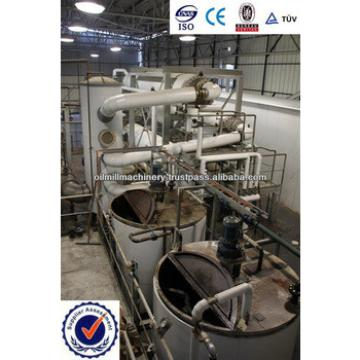 50 TPD Soyabean/ Peanut/ Rapeseed crude oil refinery plant