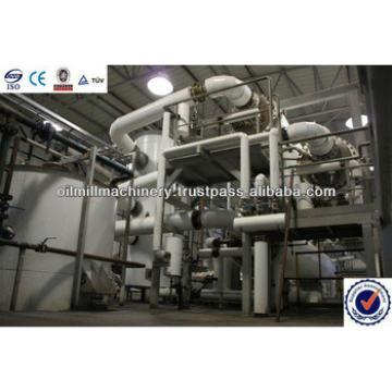 Palm oil refinery equipment/oil processing machine