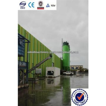 Edible oil refinery mill equipment made in india