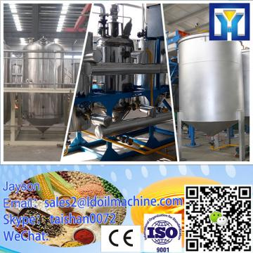 2017 rabbit Popular Crude Oil Refinery Machine