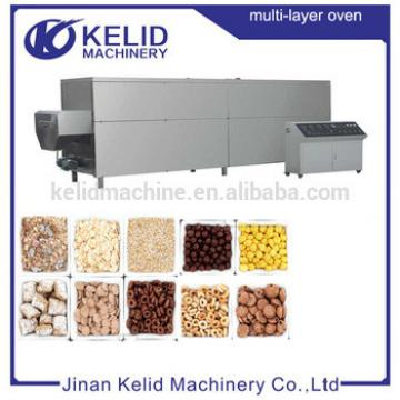 High Efficiency MuLDi-layer Oven