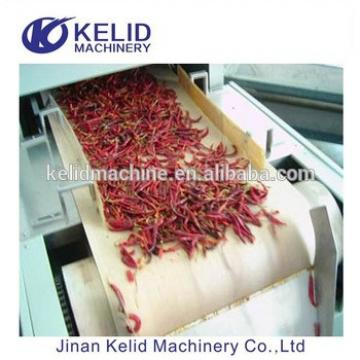 2017 hot sale China stainless steel Large Capacity MuLDi-layer snacks chips animal food Electric Dryer