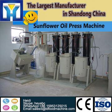 Good quality sunflower oil production line vegetable oil refinery equipment