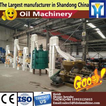 New type hydraulic castor oil press machine